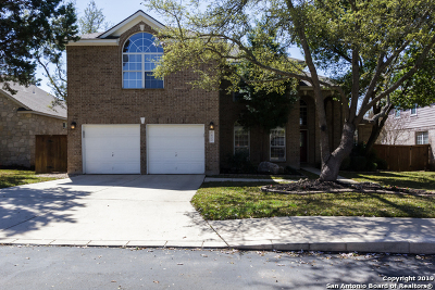 San Antonio Single Family Home New: 2622 Manor Ridge Ct