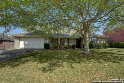 New Braunfels Single Family Home New: 1936 Queen Victoria Dr