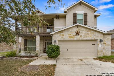 Schertz Single Family Home New: 5040 Eagle Valley St