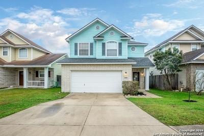 Single Family Home New: 22050 Goldcrest Run