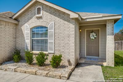 Single Family Home Active Option: 25523 Velvet Rose