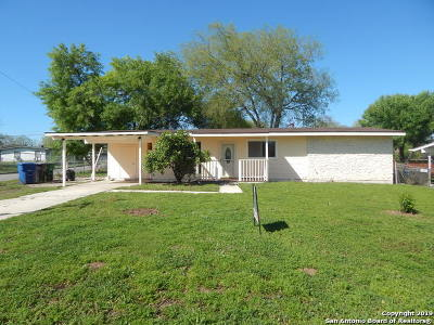 Single Family Home Active Option: 5919 Hazel Valley St