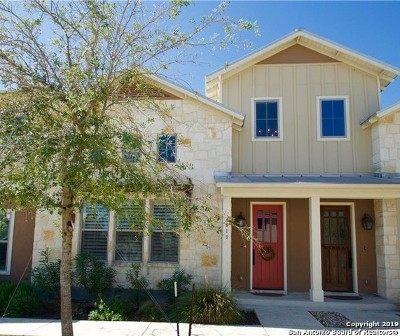 New Braunfels Single Family Home New: 619 Stadtbach St