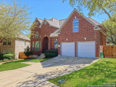 Single Family Home Active Option: 1630 Townsend House Dr