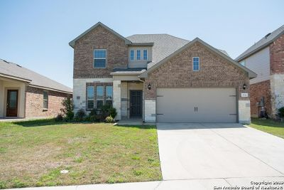 New Braunfels Rental Price Change: 3121 Pinecone Cove