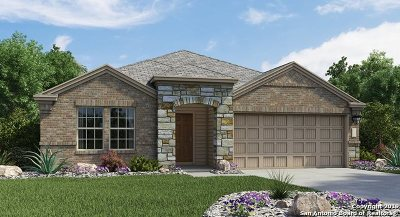 New Braunfels Single Family Home New: 471 Mallow Drive