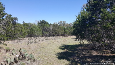 Lakehills TX Residential Lots & Land New: $60,000