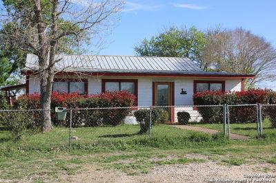 Castroville Farm & Ranch For Sale: Fm 1343