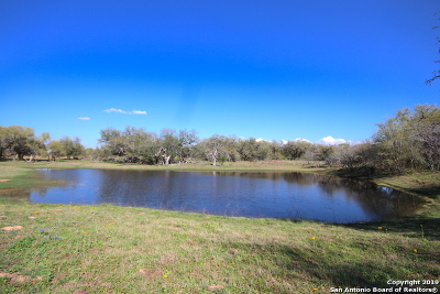 Floresville Farm & Ranch For Sale: 80.28 Acres Us Highway 181