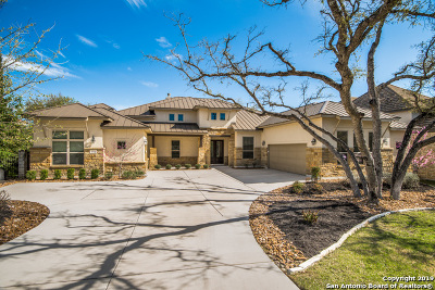 Rogers Ranch Single Family Home Active Option: 17722 Wild Basin