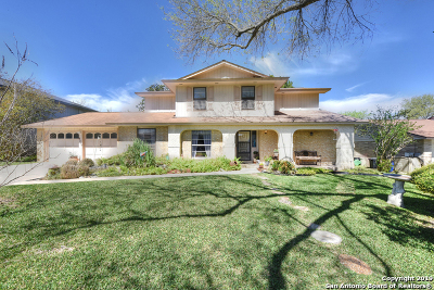 Universal City Single Family Home New: 8315 Delphian Dr