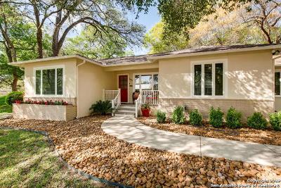 Single Family Home New: 103 Morningside Dr