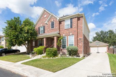Single Family Home New: 2739 Trinity Ridge