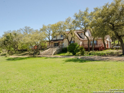 San Antonio Single Family Home New: 9218 Point Dr