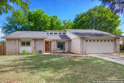 Single Family Home New: 7542 Hyatt St