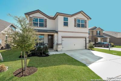 San Antonio Single Family Home New: 13010 Haven Farm