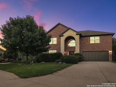Single Family Home New: 23732 Beaver Creek