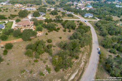 New Braunfels Residential Lots & Land New: 1579 Vintage Way