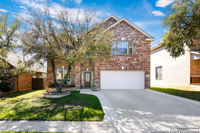 Single Family Home Active Option: 9618 Wind Dancer