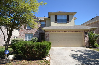 Stonewall Ranch Single Family Home For Sale: 402 Aster Trail