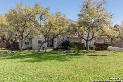 San Antonio Single Family Home New: 608 Pinon Blvd
