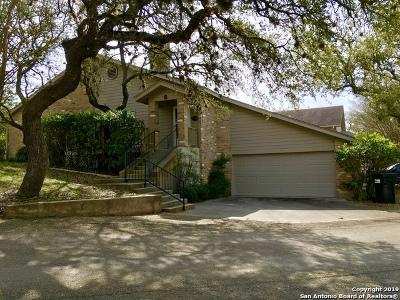 Canyon Lake Condo/Townhouse New: 6 Oak Villa Rd #G-1
