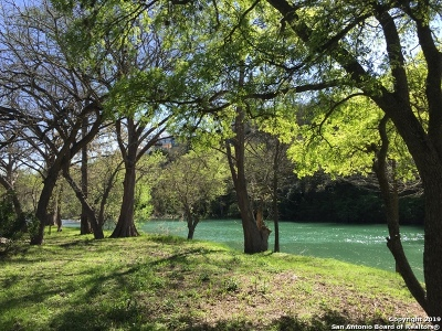 New Braunfels Residential Lots & Land New: 1755 Riada Dr