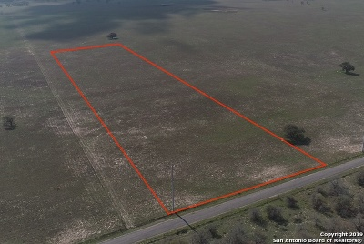 Wilson County Residential Lots & Land New: 431 County Road 319