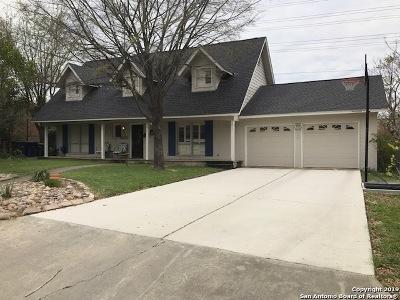 San Antonio Single Family Home New: 8403 Laurelhurst Dr