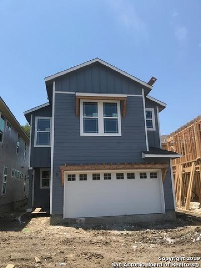 San Antonio Single Family Home New: 1414 W Sandalwood #103