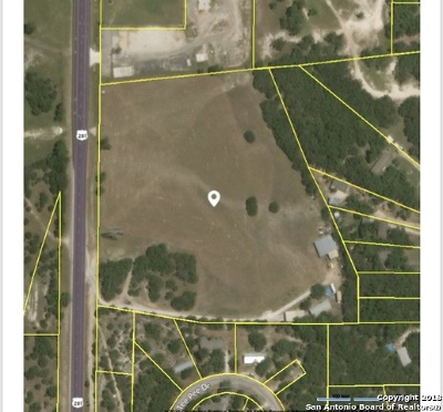 Spring Branch Farm & Ranch For Sale: 13970 Us Highway 281 N