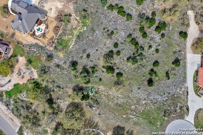 New Braunfels Residential Lots & Land New: 1033 Vesuvio
