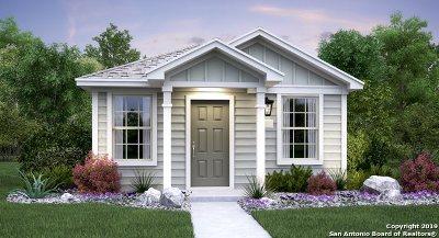 Single Family Home New: 7802 Nopalitos Cove