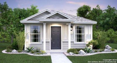 Single Family Home New: 7726 Nopalitos Cove