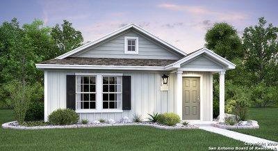 Single Family Home New: 7738 Nopalitos Cove