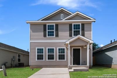 Single Family Home New: 7723 Nopalitos Cove