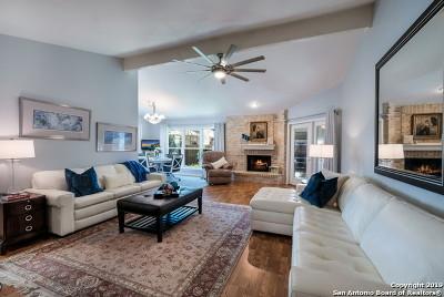 San Antonio Single Family Home New: 3490 River Way