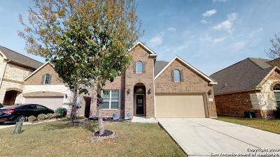 Schertz Single Family Home New: 310 Norwood Ct