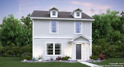 Single Family Home New: 7734 Nopalitos Cove