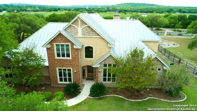 River Crossing Single Family Home New: 419 Redland Dr