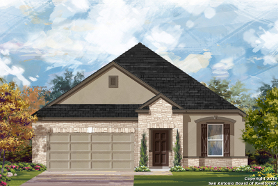San Antonio Single Family Home New: 404 Shadow Terrace
