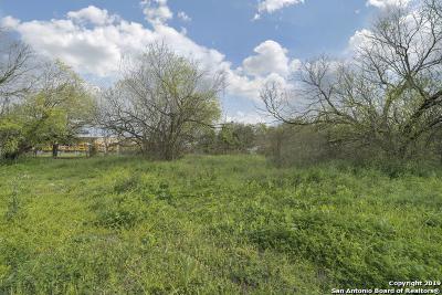 San Antonio Residential Lots & Land New: 9582 Sand Rock St