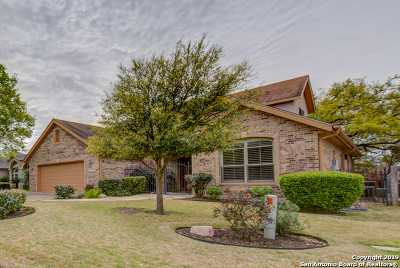 New Braunfels Single Family Home New: 2842 Morning Star