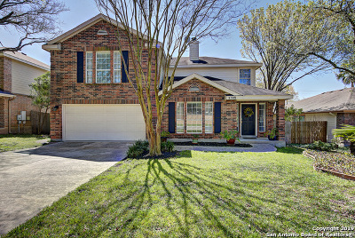 Schertz Single Family Home New: 3508 Marietta Ln