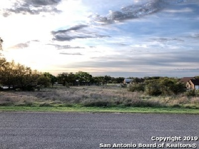 New Braunfels Residential Lots & Land New: Tbd