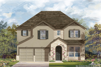 Converse Single Family Home Active Option: 105 Rustic Springs