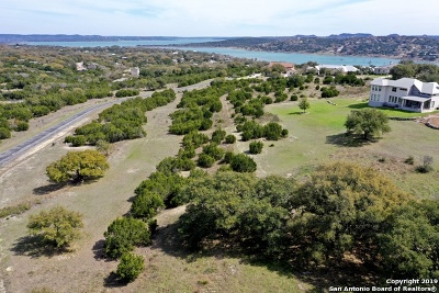Comal County Residential Lots & Land New: 212 San Salvadore