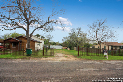 San Antonio Residential Lots & Land New: 5018 Driskill St