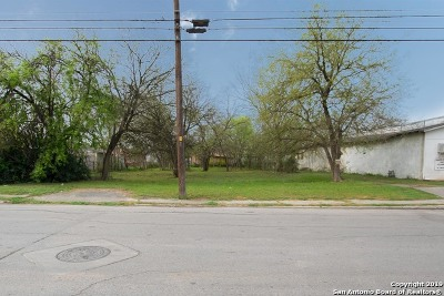 San Antonio Residential Lots & Land New: 1817 Burnet St