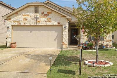 San Antonio Single Family Home New: 11543 Pelican Pass